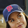 Catherine Zeta Jones Hats - Team Baseball Cap