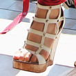 Cathy Fischer Strappy Sandals