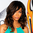 Chanel Iman Hair - Long Curls