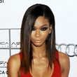 Chanel Iman Hair - Long Straight Cut