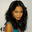 Chanel Iman Hair - Medium Wavy Cut