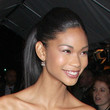 Chanel Iman Hair - Ponytail