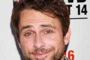 Charlie Day Short Straight Cut