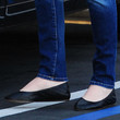 Charlize Theron Shoes - Ballet Flats