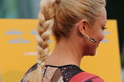Charlotte Ross Loose Braid