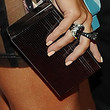 Chelsea Kane Handbags - Box Clutch