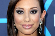 Cheryl Burke Shoulder Length Hairstyles