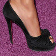 Cheryl Burke Shoes - Platform Pumps