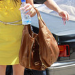 Cheryl Cole Handbags - Leather Hobo Bag