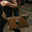 Cheryl Cole Handbags - Leather Shoulder Bag