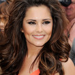 Cheryl Cole Hair - Long Curls