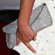 Cheryl Cole Handbags - Sequined Clutch