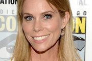 Cheryl Hines Shoulder Length Hairstyles
