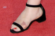 Chrissy Metz Sandals