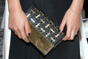 Chrissy Teigen Clutches