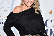 Christie Brinkley Tops