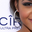 Christina Milian Diamond Hoops