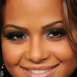 Christina Milian Beauty - Smoky Eyes