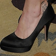 Christina Ricci Shoes - Platform Pumps