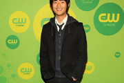 Christopher Larkin Blazer
