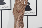 Ciara Beaded Dress