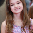 Ciara Bravo Hair - Long Side Part