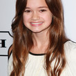 Ciara Bravo Hair - Long Wavy Cut