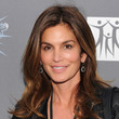 Cindy Crawford Hair - Long Curls