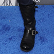 Cindy Crawford Shoes - Motorcycle Boots