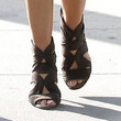 Cindy Crawford Shoes - Strappy Sandals