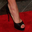 Cintia Dicker Shoes - Peep Toe Pumps