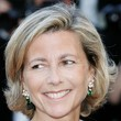 Claire Chazal Hair - Short Wavy Cut