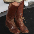 Clare Bowen Shoes - Cowboy Boots