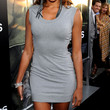 Claudia Jordan Clothes - Cocktail Dress