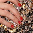 Coco Rocha Beauty - Red Nail Polish