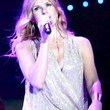 Connie Britton Embellished Top