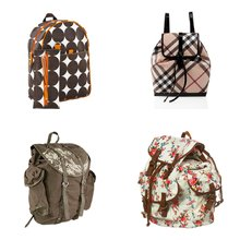 Cool Canvas Backpacks