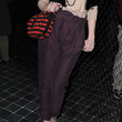 Daisy Lowe Clothes - High-Waisted Pants