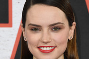 Daisy Ridley Long Hairstyles