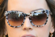 Daisy Ridley Novelty Sunglasses