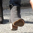 Dakota Fanning Shoes - Ankle boots