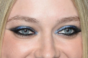 Dakota Fanning Makeup