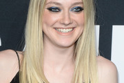 Dakota Fanning Long Hairstyles