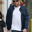 Damon Albarn Fitted Jacket