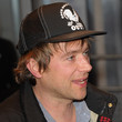 Damon Albarn Trucker Hats