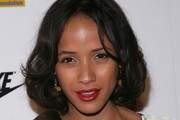 Dania Ramirez Medium Curls