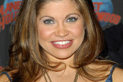 Danielle Fishel Layered Cut
