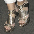 Dannii Minogue Strappy Sandals