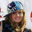 Debby Ryan Hats - Logo Baseball Cap