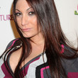 Deena Nicole Cortese Long Straight Cut